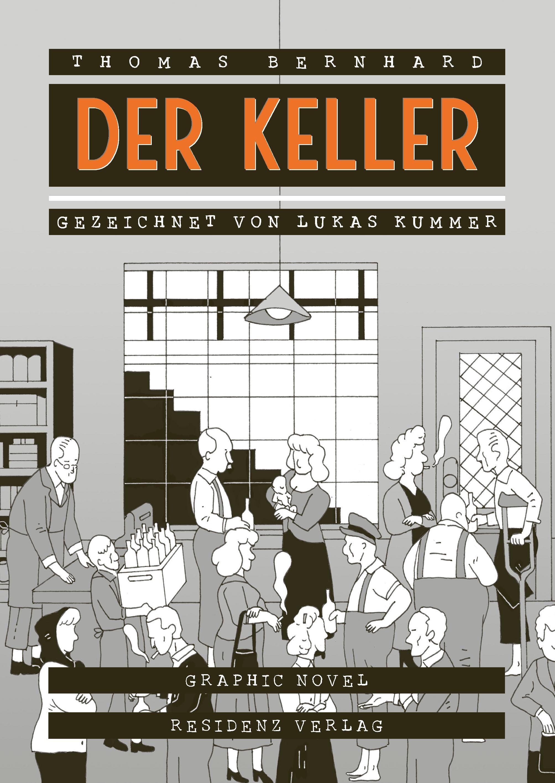 Der Fremde, Die Graphic Novel Buch versandkostenfrei bei